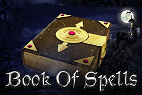 Book Of Spells
