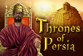 Thrones Of Persia TnP