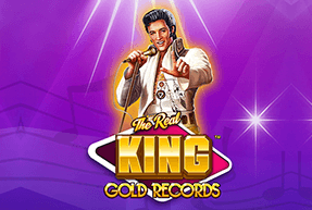 The Real King Gold Records HTML5